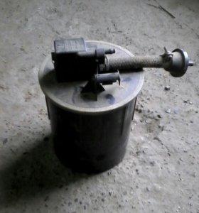 Абсорбер(угольный фильтр) на Ваз