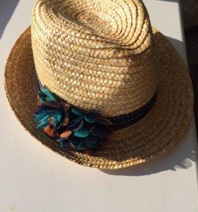 Шляпа 🎩