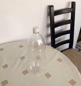 Бутылка ПЕТ 2л
