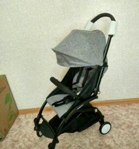 В наличии новые коляски babytime, опт и розница