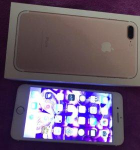 Айфон 7+32GB