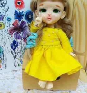Кукла Latidoll