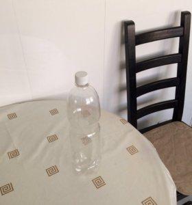 Бутылка ПЕТ 1.3л