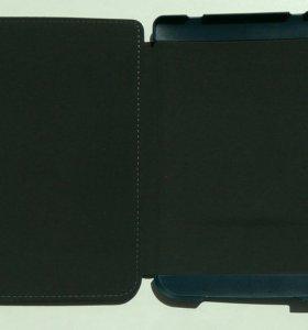Кожаный чехол для электронной книги Pocketbook