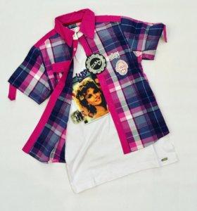 Рубашка, футболка