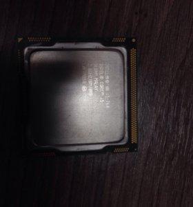 Процессор i5-760;2,8ghz;8m