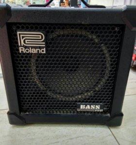Комбик Roland Bass