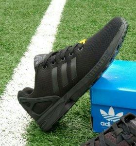 кроссовки adidas zx flux torsion lite