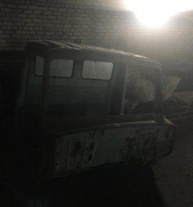 Продам кабину ГАЗ-3307.