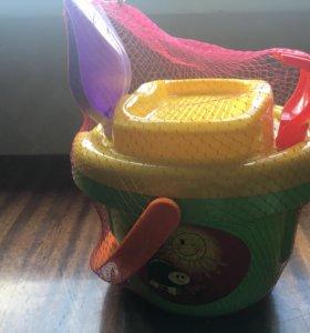 Детский набор для песочницы (New)