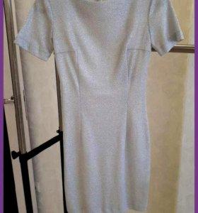 Удобное новое платье! Размер 40-42!
