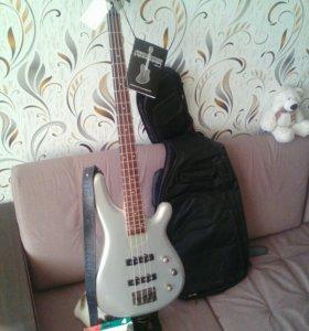 Бас гитара Fernandes gravity