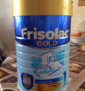 Молочная смесь Friso фрисолак gold 1 с рождения