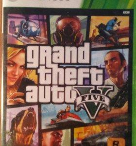 Диски с играми для Xbox360