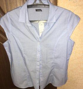 Рубашка-46-48 размера