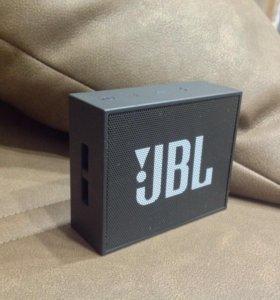 JBL колонка