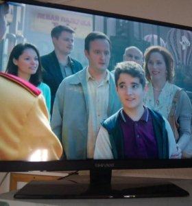 Хороший телевизор 40 дюймов