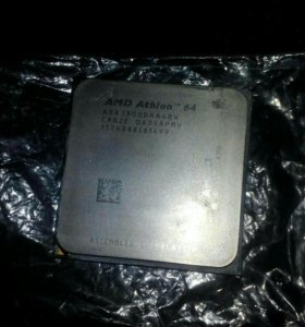 AMD Athlon64 939 socket