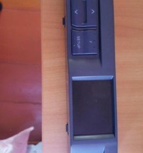 Бортовой компьютер на ваз 2114- 2115