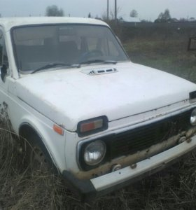 ВАЗ 2121 (НИВА)
