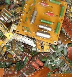 Вывоз, утилизация сломанной бытовой техники
