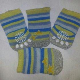 Носки, носочки