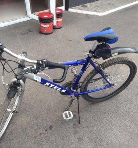 Велосипед STELS 710