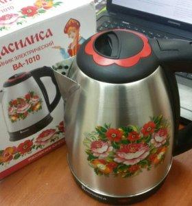Чайник Василиса BA-1010