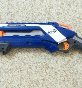 Бластер Nerf N-Strike Elite Rafcat.