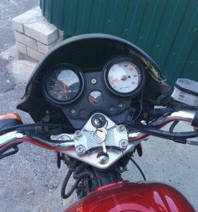 Мотоцикл Evrotex Wing 150