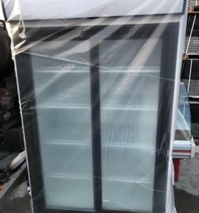 Морозильный шкаф -6,6 б/у