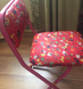 Стол и стульчик