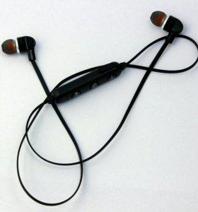 💥 Беспроводные Bluetooth наушники Dancoo XY-172