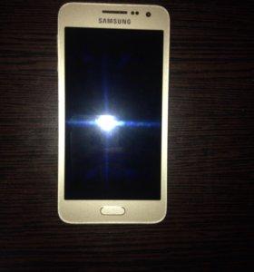 Samsung A3 15