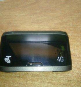 Sierra wireless AC760S