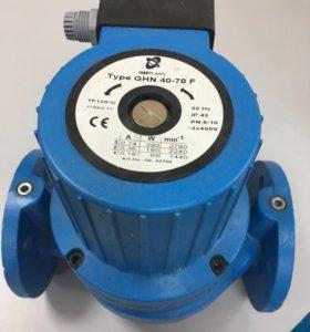 Циркуляционный насос IMP pumps GHN 40-70 F