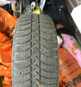 Bridgestone Ice Cruiser 5000 195/55 р16