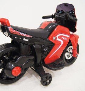 Электромотоцикл М111ММ