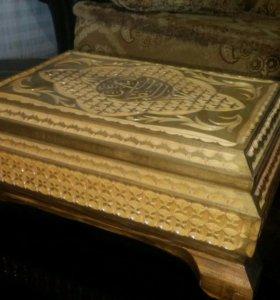 Шкатулка для Корана