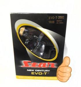 Новый краскопульт Star EVO-T-2000 183S