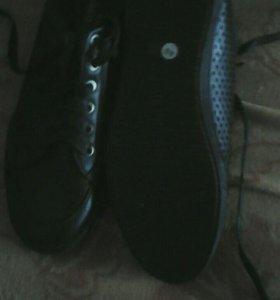 Туфли мужскин