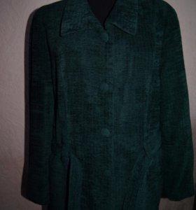 Пиджак-ветровка 46-48 размер