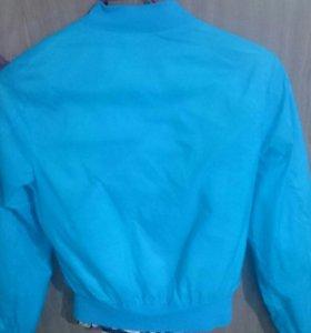 Летняя куртка.Куртка.Куртка женская.