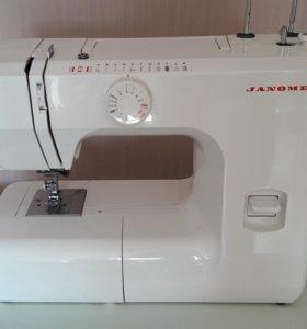 """Швейная бытовая машина """"Janome"""""""
