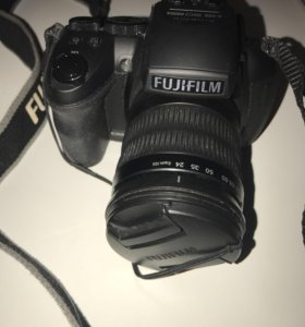 Фотоаппарат Fujifilm FinePix HS30EXR