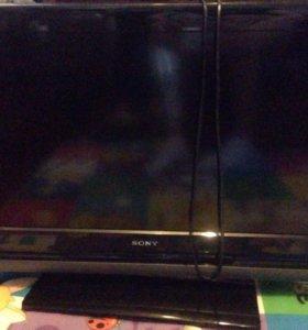 Телевизор Sony 26