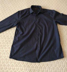 Мужская рубашка, сорочка Cacharel Original XXL 54р