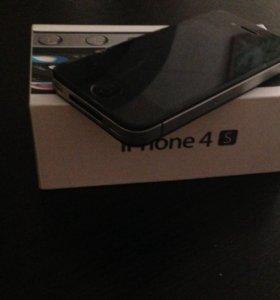 Продаю iPhone 4S 16Gb