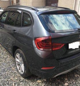 BMW X1, 2013г
