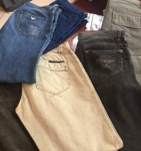 Фирменные джинсы из Европы